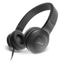 JBL E35, černá