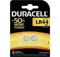 Duracell LR44 2ks 10PP040020