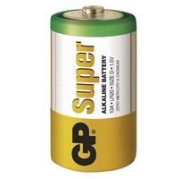 GP 13A Super alkaline D (LR20) (1ks)