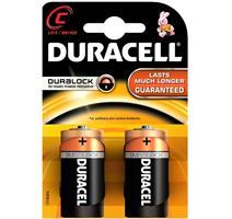 Duracell Basic C 2ks 10PP100008