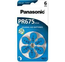 PANASONIC AZ675/V675/PR675 6BL Zn