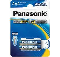 Panasonic EVOLTA Platinum AAA 2ks 00266460