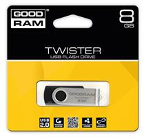 GOODRAM TWISTER 8GB , USB 2.0