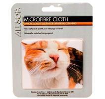 Allsop Čistící mikrovlákno na PC/LCD/PDA/GPS-kočka