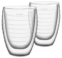 Skleničky Lamart VASO Juice 370 ml 2 kusy, LT9013