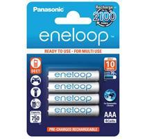 PANASONIC HR03 AAA 4MCCE/4BE ENELOOP