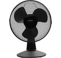 Sencor SFE 3011BK stolní ventilátor