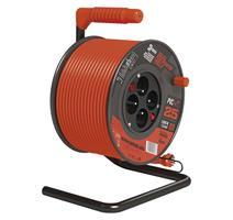 EMOS prodlužovací kabel 25m/4Z P194253