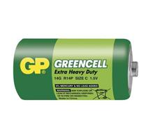 GP GREENCELL 14G (R14) C (1ks)