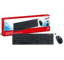 Genius Slimstar 8000 SET klávesnice+myš
