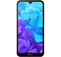 Huawei Y5 2019 DS Amber Brown