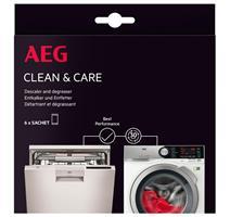 AEG A6WMDW06 Clean Care odstraňovač vodního kamene