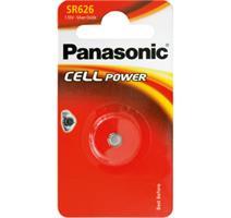 PANASONIC 377/376/SR626 1BP Ag