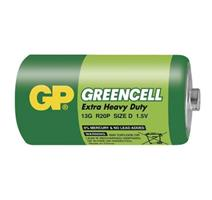 GP GREENCELL 13G (R20) D (1ks)