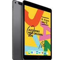 APPLE iPad 7 10,2 WiFi 128GB Space Grey