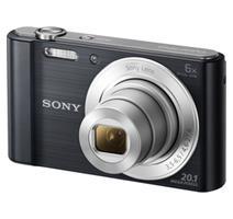 Sony DSC W810B DIGITÁLNÍ FOTOAPARÁT