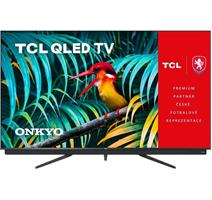 TCL 55C815 QLED ULTRA HD TV