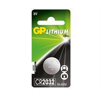 GP Lithium CR2032 (1ks)