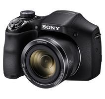 Sony DSC H300B DIGITÁLNÍ FOTOAPARÁT
