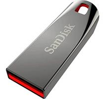SANDISK USB FD 64GB CRUZER FORCE