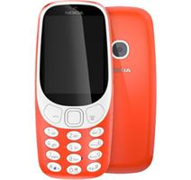 NOKIA 3310 DS RED