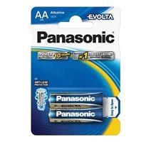 PANASONIC LR6 2BP AA Evolta Alkalické